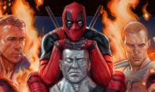 Popzara Podcast E.128 Deadpool and R-Rated Blockbusters