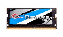 G.SKILL Ripjaws 8GB DDR4-2400 Laptop Memory