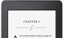 Kindle Paperwhite e-Reader (2015)