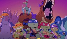 TMNT Half-Shell Heroes: Blast to the Past (DVD)
