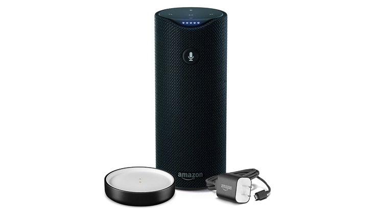 amazon tap bluetooth speaker pw3840kl gadget review on popzara. Black Bedroom Furniture Sets. Home Design Ideas