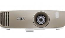 BenQ HT3050 Colorific DLP Projector