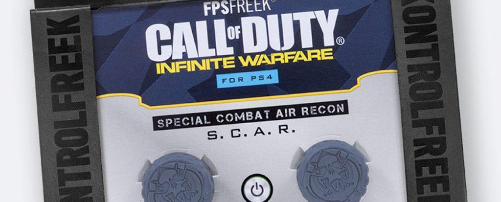 FPS Freek Call of Duty S.C.A.R.