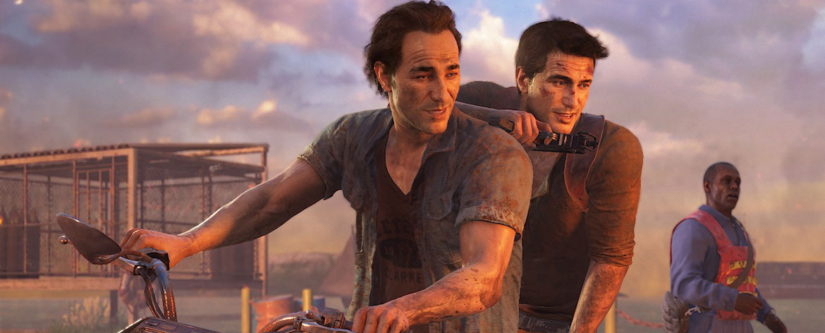 Popzara Podcast E.140 Uncharted 4: A Thief's Real End?