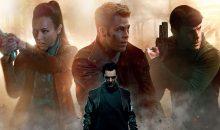 Star Trek: Into Darkness (4K Blu-ray)