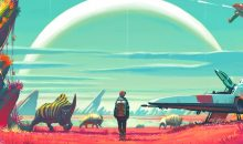 Popzara Podcast E.152 No Man's Sky Roundtable