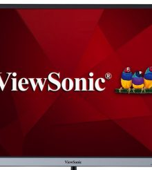 ViewSonic 23-Inch SuperClear IPS LED Monitor