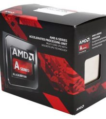 AMD A10-7870K FM2+ Desktop Processor