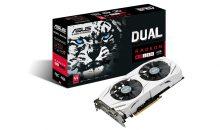 ASUS Radeon RX 480 Dual OC Graphics Card
