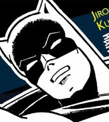Batman: The Jiro Kuwata Batmanga Vol. 2 (2015)