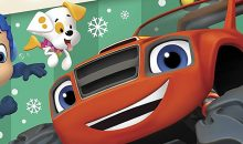 A Very Nick Jr. Christmas (DVD)