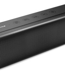 TaoTronics Pulse X Wireless Bluetooth Speaker