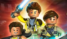 Lego Star Wars: The Freemaker Adventures Season One (Blu-ray)