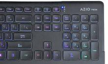 Azio PRISM Illuminating Keyboard