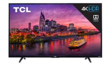 CES 2017: TCL Gives Us 4K/HDR And Dolby Vision With P Series TV