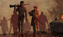 Popzara Podcast The Walking Dead: A New Frontier Roundtable