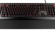 Azio ARMATO Mechanical Gaming Keyboard