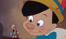 Pinocchio: Signature Collection (Blu-ray)