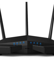 Tenda AC18 Enhanced Smart Gigabit Router