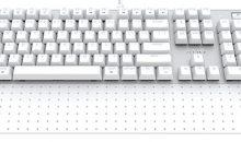 Azio Mk Mac Wired Backlit Mechanical Keyboard