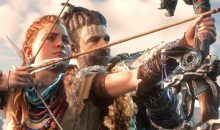 Popzara Podcast Horizon Zero Dawn: More Than Its Parts?