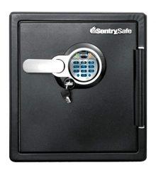 SentrySafe Extra Large Fingerprint Safe