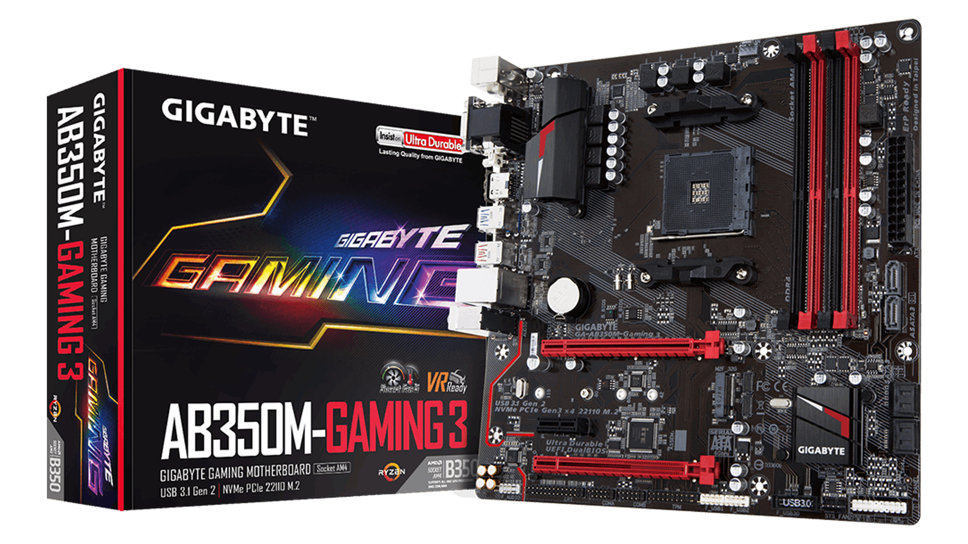 the first of many from Gigabyte and others moving forward Expect this motherboard to drop in price to make way for some newer stuff this year
