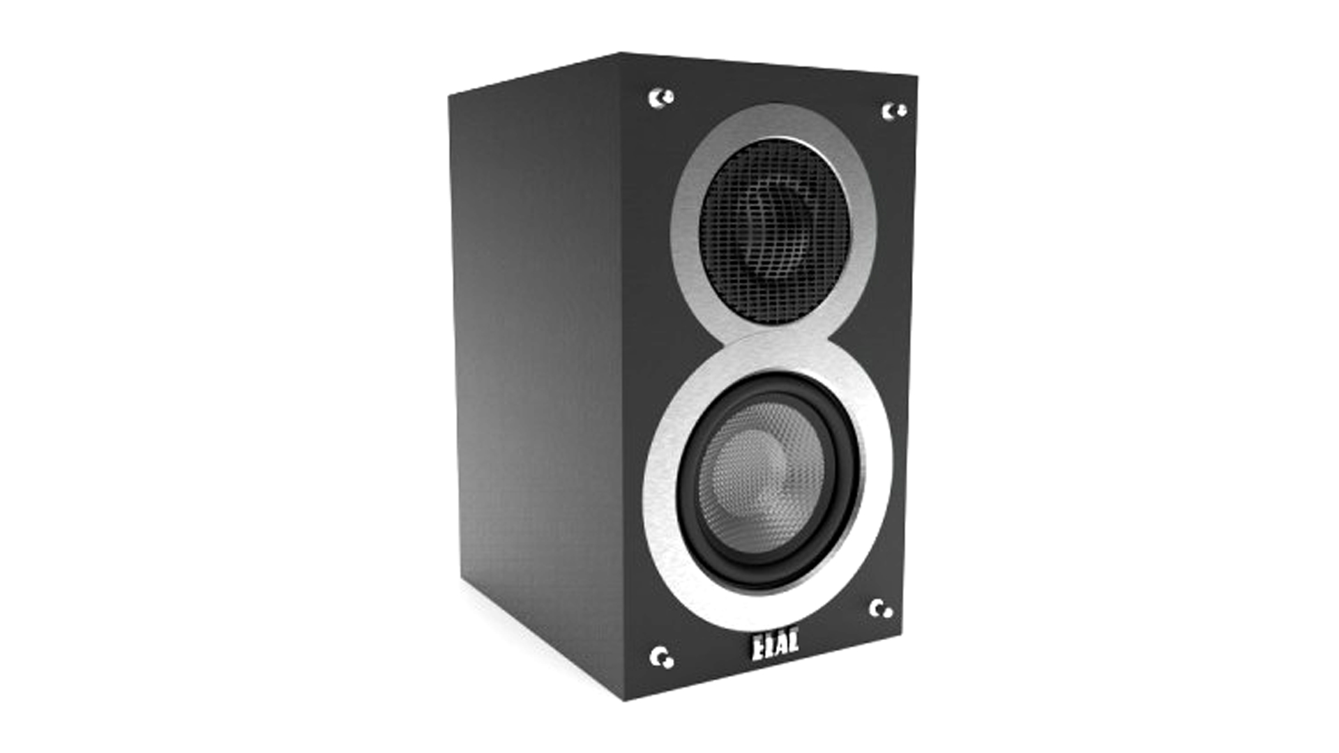 ELAC B4 Bookshelf Speakers Audio/Video Reviews | Popzara Press