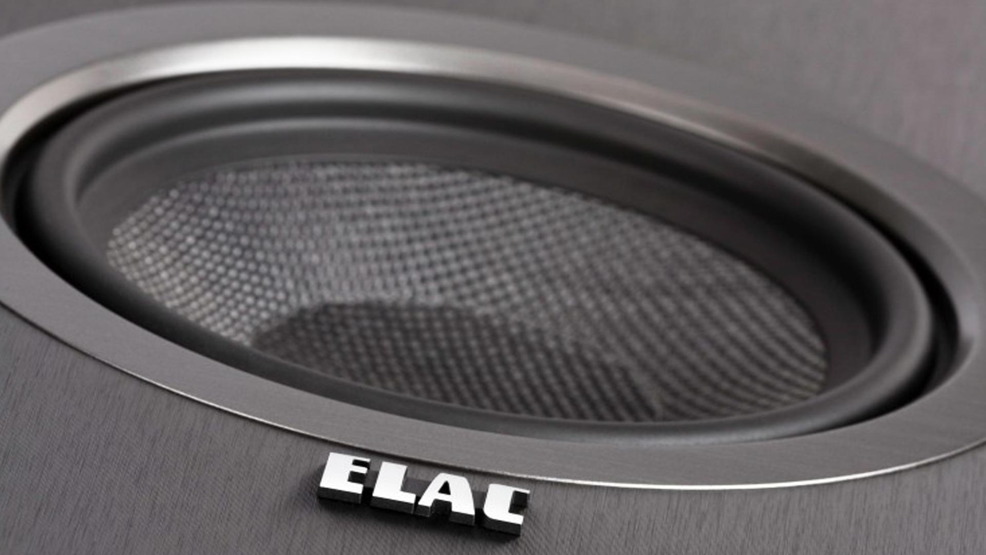 ELAC F6 Floorstanding Tower Speakers Audio/Video Reviews