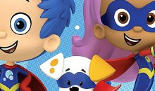 Bubble Guppies: Super Guppies (DVD)