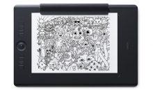 Wacom Intuos Pro Paper Pen Tablet