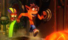 Crash Bandicoot: The N. Sane Trilogy