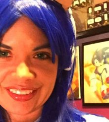 Popzara Podcast Elizabeth Silvas Talks Surviving Cancer, Sonic Love
