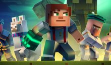Minecraft: Story Mode Season Two – Episode One