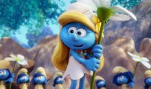 Smurfs: The Lost Village (4K Blu-ray)