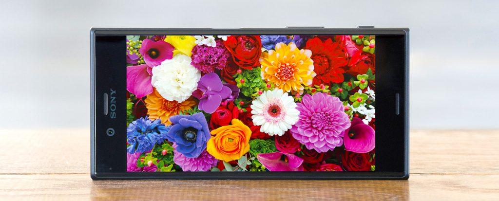 Sony Xperia XZs Smartphone
