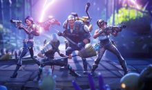 Popzara Podcast Fortnite: Patience Pays and Loot Llamas