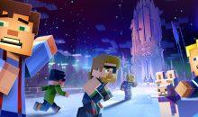 Minecraft: Story Mode – Season Two Episode Two
