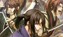 Hakuoki: Kyoto Winds
