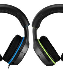 Turtle Beach RECON 150 and XO THREE Wired Gaming Headsets