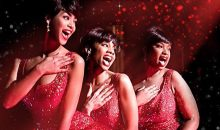 Dreamgirls: Director's Extended Edition (Blu-ray)