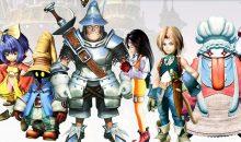 Final Fantasy IX (PS4)