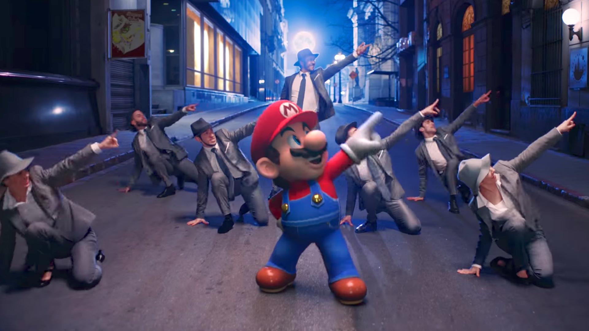 Popzara Podcast Super Mario Odyssey: A Great Wide Wacky World