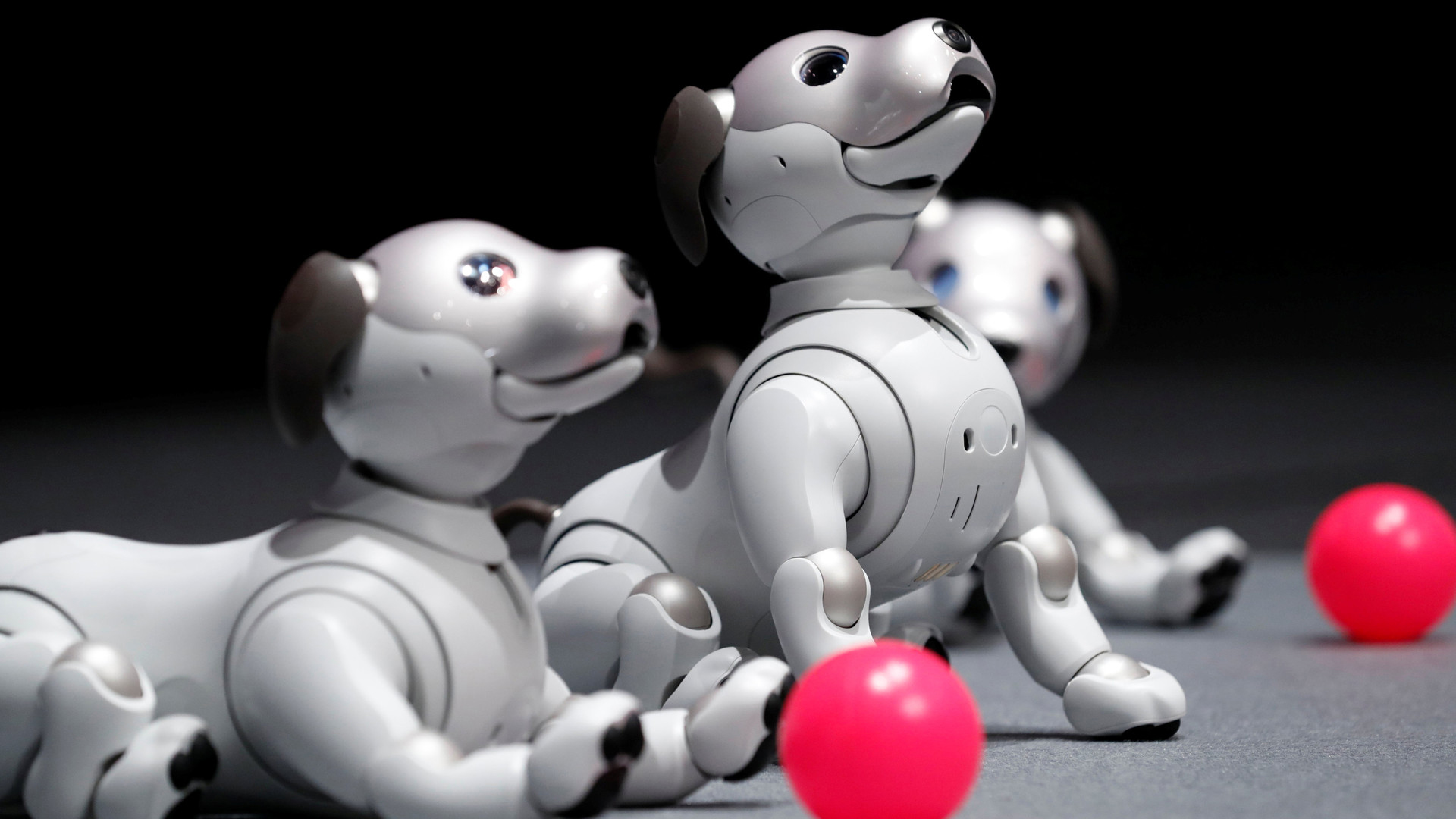 CES 2018: Robots Turn Adorable for your Smart Home