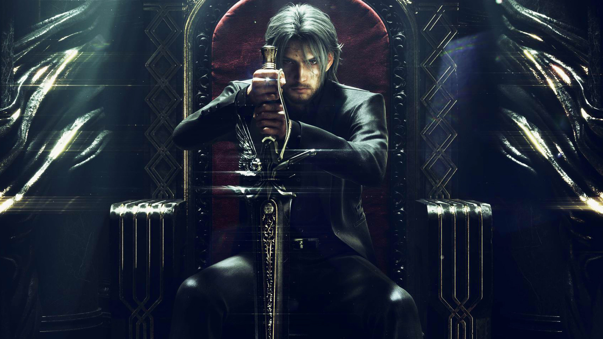 Final Fantasy Xv Wallpapers The Best 79 Images In 2018: Final Fantasy XV Windows Edition Game Reviews