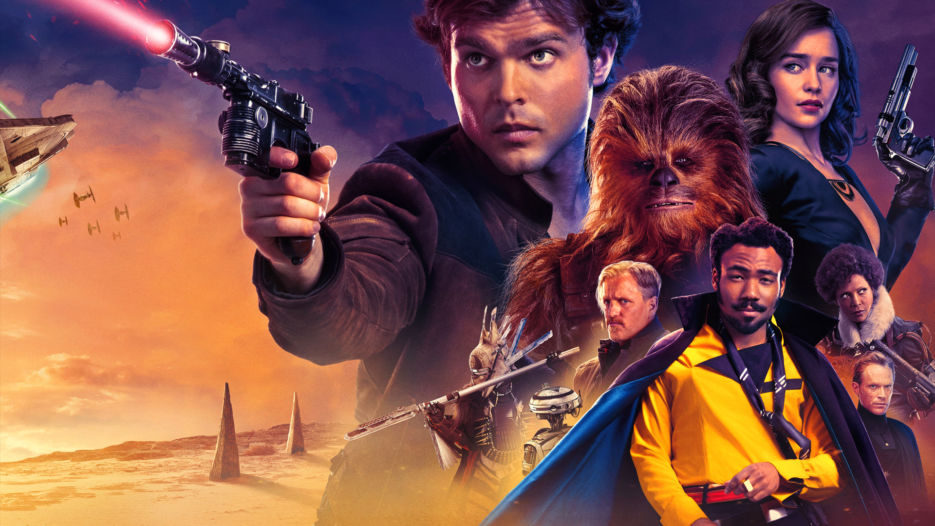 Solo: A New Hope for the Star Wars Faithful