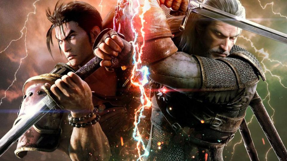 E3 2018: Bandai Namco Shows Soulcalibur 6, Divinity Original Sin 2 and Ace Combat 7