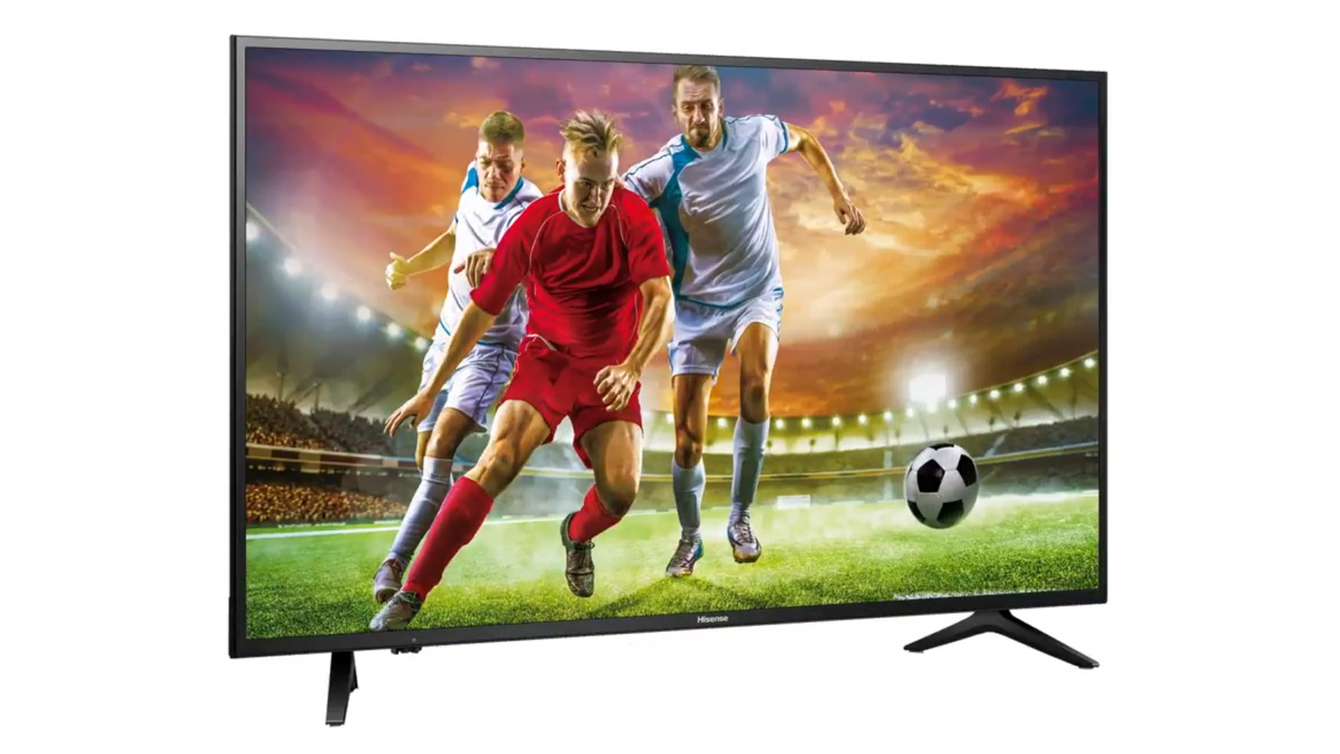 Hisense H6 Series 4K UHD Smart TV (2018) Audio/Video Reviews