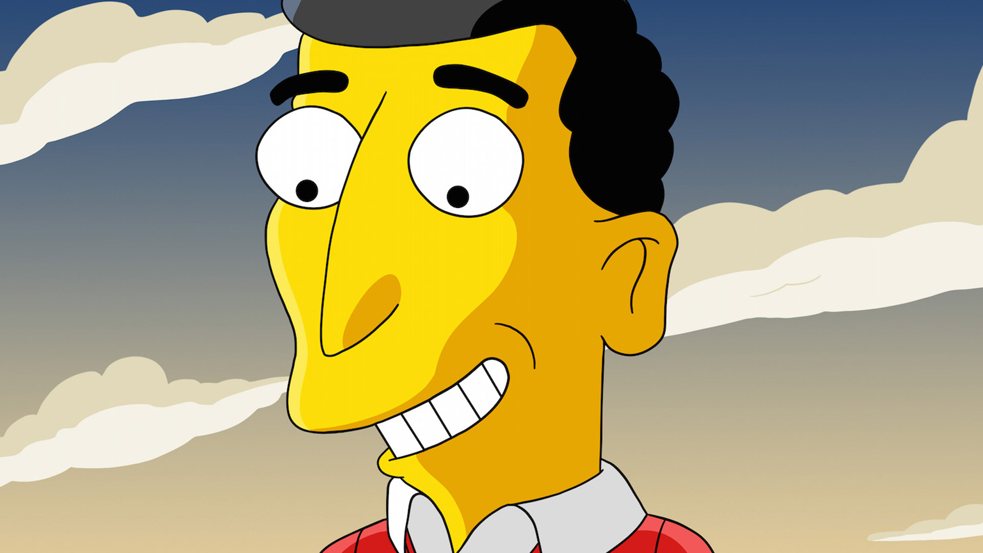 Writer Mike Reiss Talks Springfield Confidential, The Simpsons