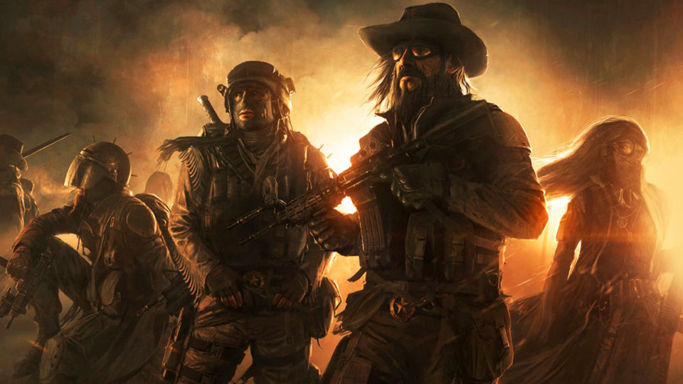 Wasteland 2: Director's Cut